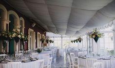 Comedor, banquete interior