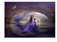 """""""The dance of Apocalypse"""" by lmimi ❤ liked on Polyvore featuring art"""