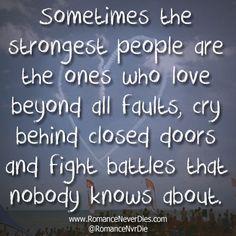 Soy más fuerte de lo q pensaba...
