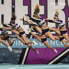 Spirit of Texas at Cheersport photo by Front Row Photos