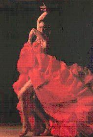 La Chunga Famous Spanish Artists, Dancers, Spanish Gypsy, Flamingo, Artists, Flowers, Dancer