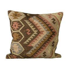 Bilderesultat for pute kelim Beige, Throw Pillows, Toss Pillows, Cushions, Decorative Pillows, Decor Pillows, Ash Beige, Scatter Cushions