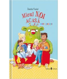 Micul Noi acasa Trauma, Illustrator, Family Guy, Guys, Fictional Characters, Products, Too Busy, Pocket Books, Laughing