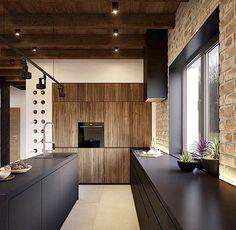 Indeling keuken