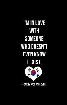 The Kpop Fan problem