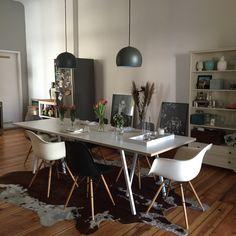 Projekt neue Wohnung: Mein Zuhause - der Zwischenstand - Journelles