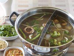 Vietnamese Hot Pot Recipe | Vegetarian Times