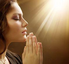 La oración no es para cambiar a Dios, si no para cambiar nuestros pensamientos a los de Dios.