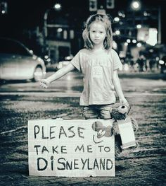 this is me every day of my life! But for walt disney world not disneyland Disney Love, Disney Magic, Disney Disney, Disney Stuff, Mixtape, Pedobear, Disney Parque, Cute Bear, Cool Baby