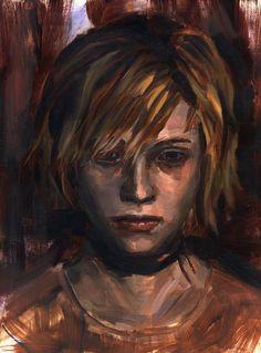 Heather Mason, Silent Hill 3