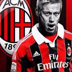 Honda to AC Milan