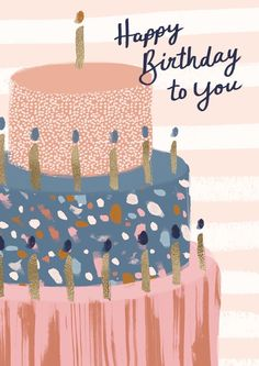 Happy Birthday Notes, Happy Birthday Wishes Cards, Birthday Reminder, Birthday Wishes Quotes, Happy Birthday Pictures, Happy Birthday Funny, Card Birthday, Funny Happy, Birthday Ideas