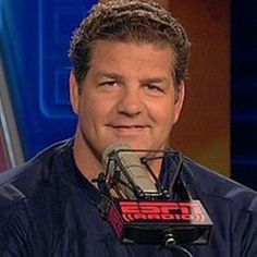 Happy 50th Mike Golic