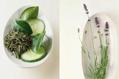 Вдохновение - это воздух, которым мы дышим - Еда как искусство от Beth Galton
