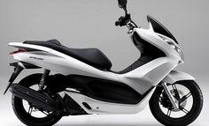 Honda PCX 125, respetuoso con el medio ambiente