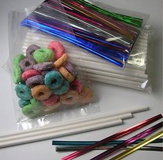 300pcs 4 12 Lollipop Sticks  3 X 4 Bags  Twist Ties for Cake Pops *** Continue to the product at the image link.