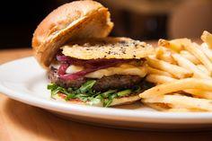 Umami Burger at Mity Nice  #LettuceEntertainYou #LettuceEats #MityNice #WaterTower #Chicago #UmamiBurger #NationalBurgerMonth #Delicious