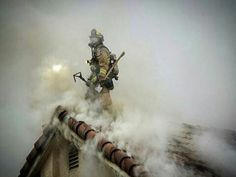 """FEATURED POST @fitfirefighters - """"Think outside of the box create your own path in life. You laugh at me because I am different; I laugh because you are all the same. Daniel Knode (Photo Shared Via Ocregister.com) ___Want to be featured? _____ Use #chiefmiller in your post ... . CHECK OUT IT! Welcome to Safe Fleet offering some of the most rugged and respected brands in the industry. Elkhart Brass FRC FoamPro &ROM head up the Safe Fleet Emergency Division list of legacy brands http://ift...."""