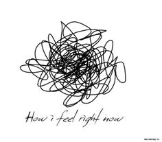 not right now but sometimes