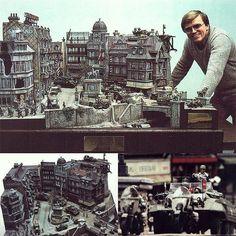 Wow!!! Legacies diorama from Bob Letterman #scalemodel #plastimodelismo #miniatura #diorama #plasticmodel #plastimodelo #hobby #miniatur #miniature #maqueta #maquette #modelismo #modelisme #modelism #war #guerra #guerre #bataille #scalemodelkit #usinadoskits #udk #passatempo #tiempolibre #ミニチュア #моделизм