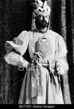 Grand Duke Alexander Mikhailovich