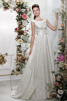 Russian Wedding Dresses - The Wedding Specialists