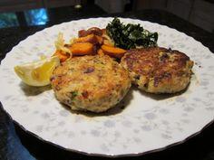 Sous vide pollock recipe by oh for Pollock fish recipe