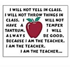 Funny Quotes About School Starting