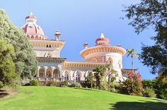 Monserrate Palace has the most exquisite wedding venue and gardens for your destination wedding in Portugal! info@weddingvenuesportugal.com #weddingvenuesportugal #monserrateweddings #monserratewedding #monserratepalace #weddingvenues #portugalweddings #destinationweddings #weddingsinportugal
