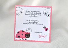 pozivnice za dječji rođendan tekst 76 best Invita pozivnice images on Pinterest | Wedding invitations  pozivnice za dječji rođendan tekst