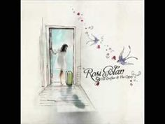 Beautiful song that I can't get out of my head.  Hazy by Rosi Golan feat. William Fitzsimmons.