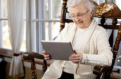 What's Next in Caregiving Technology | Next Avenue