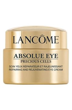 Gorgeous, light refreshing eye cream