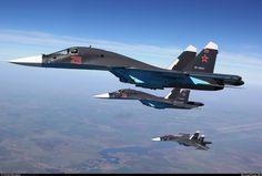 "Su-34 ""Fullback"""