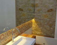 Reforma cuartos de baño, baños de diseño, rural, moderno, baños segunda residencia, Tono Bagno Barcelona, Cases singulars Emporda, Pals (1)