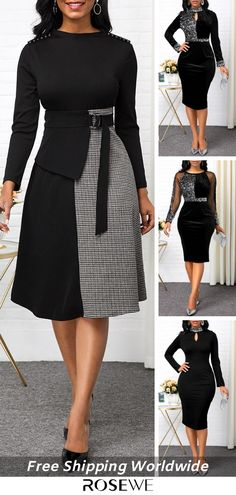 Shop Sexy Trending Dresses – Chic Me offers the best women's fashion Dresses deals Long Dress Fashion, Ad Fashion, Latest African Fashion Dresses, Muslim Fashion, Women's Fashion Dresses, Womens Fashion, Casual Outfits, Cute Outfits, Maxi Outfits
