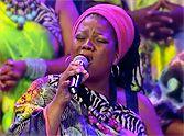 Award-Winning African Gospel Choir Sing a Breathtaking Version of Arms of an Angel.