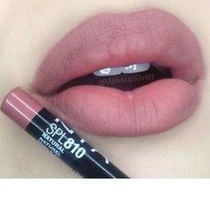 NYX Lip Pencil **Natural** SLP 810 Lip Liner Sealed International Shipping Read