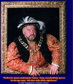 On the Other Hand Puppet Theatre Company present THE HENRY VIII SHOW (Sat 15 Jun) for ages 7-11 years Puppet Theatre, Henry Viii, Hand Puppets, Homework, Jun, Presents, Studio, Gifts, Gifs