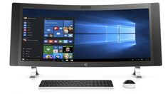 HP Envy 34-A001A Curved 34″ All-in-One Desktop | http://topshopping.com.au/computer.html?