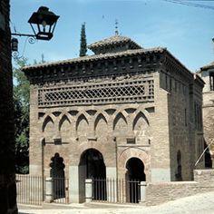 mezquita del cristo de la luz - Buscar con Google