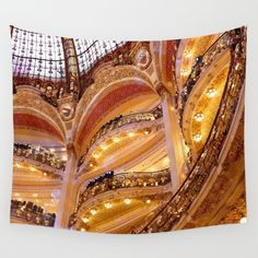 Galeries Lafayette - $39