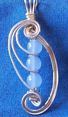 Wire Wrap ювелирные изделия из = WH2 связанных статей -? Pandahall.com