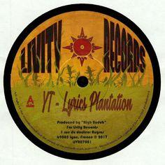 Yt | High Budub Sound - Lyrics Plantation (Livity) #music #vinyl #musiconvinyl #soundshelter #recordstore #vinylrecords #dj #Dub