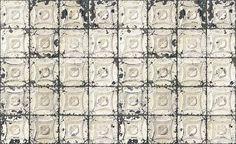 Brooklyn Tin Tiles | The Inside