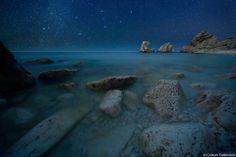 Monte Conero, foto Cristian Fattinnanzi