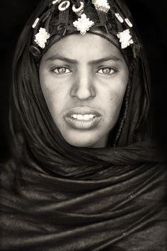 All sizes | Targia - Tuareg woman near timbuktu / mali | Flickr - Photo Sharing!