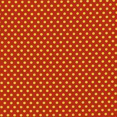 Cotton Soft Dots 24 - Cotton - terracotta
