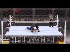 WWE 2K15-Batman v Superman-Everything Gamez - YouTube