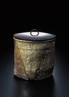 Water-Jar-Shigaraki